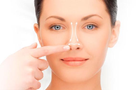 Пластика носа (ринопластика)